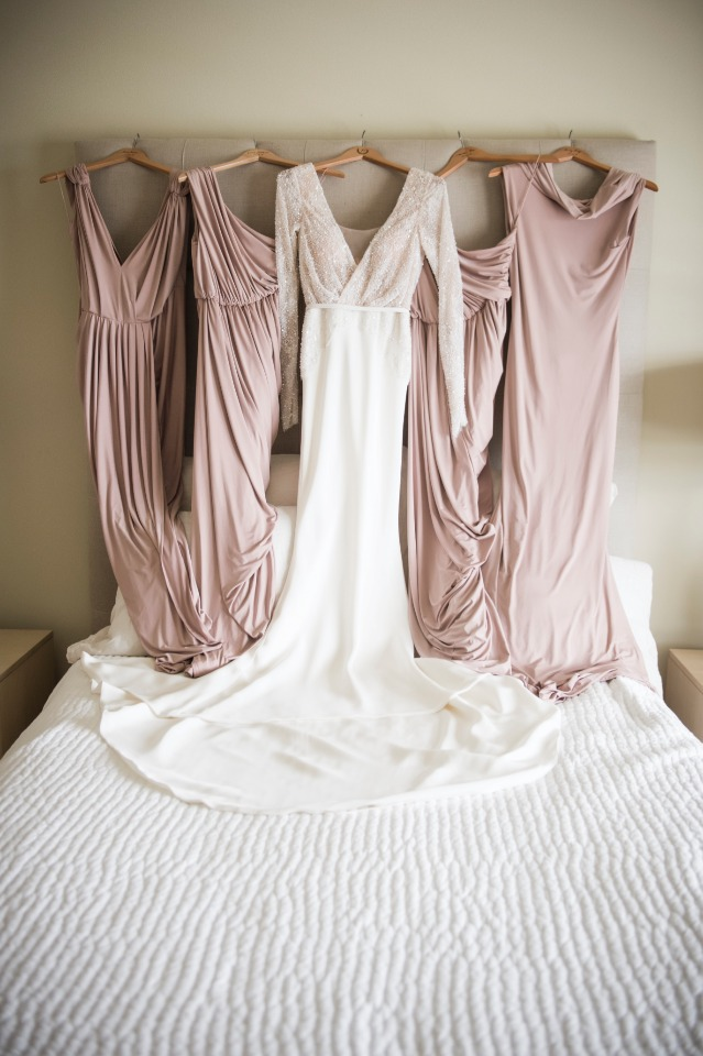Pretty gowns