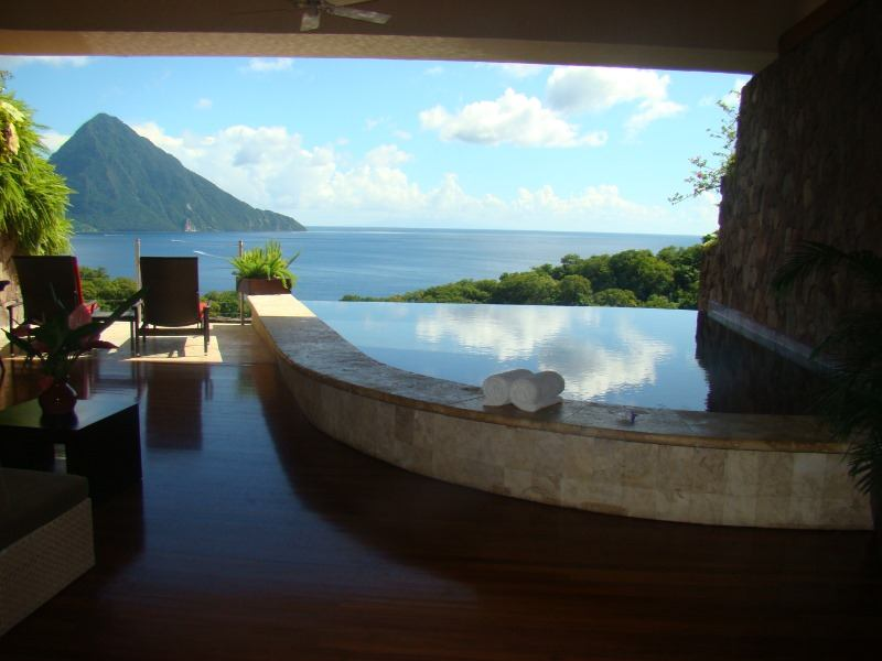 Is a room with a view important for your Honeymoon?