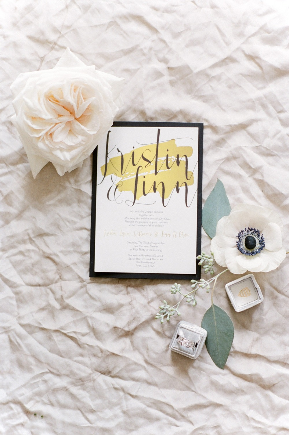 Oh Colorado You Look So Glamorous In This Glittering Garden Wedding!