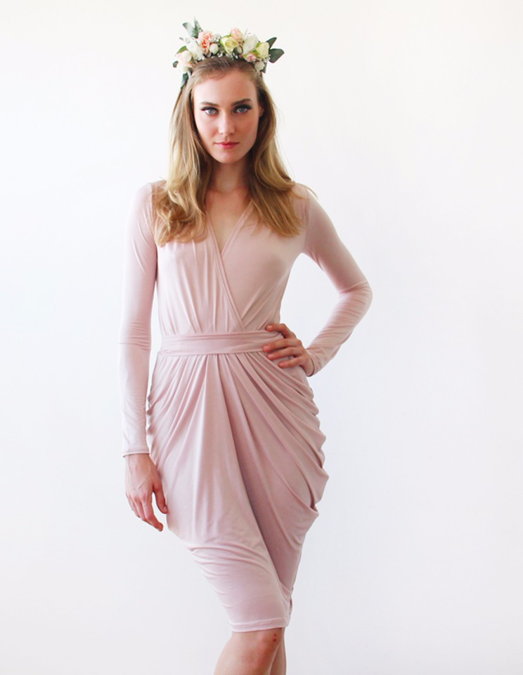 80a267821cf Relaxed and Romantic Bridesmaids Dresses + 30% Off Coupon Code