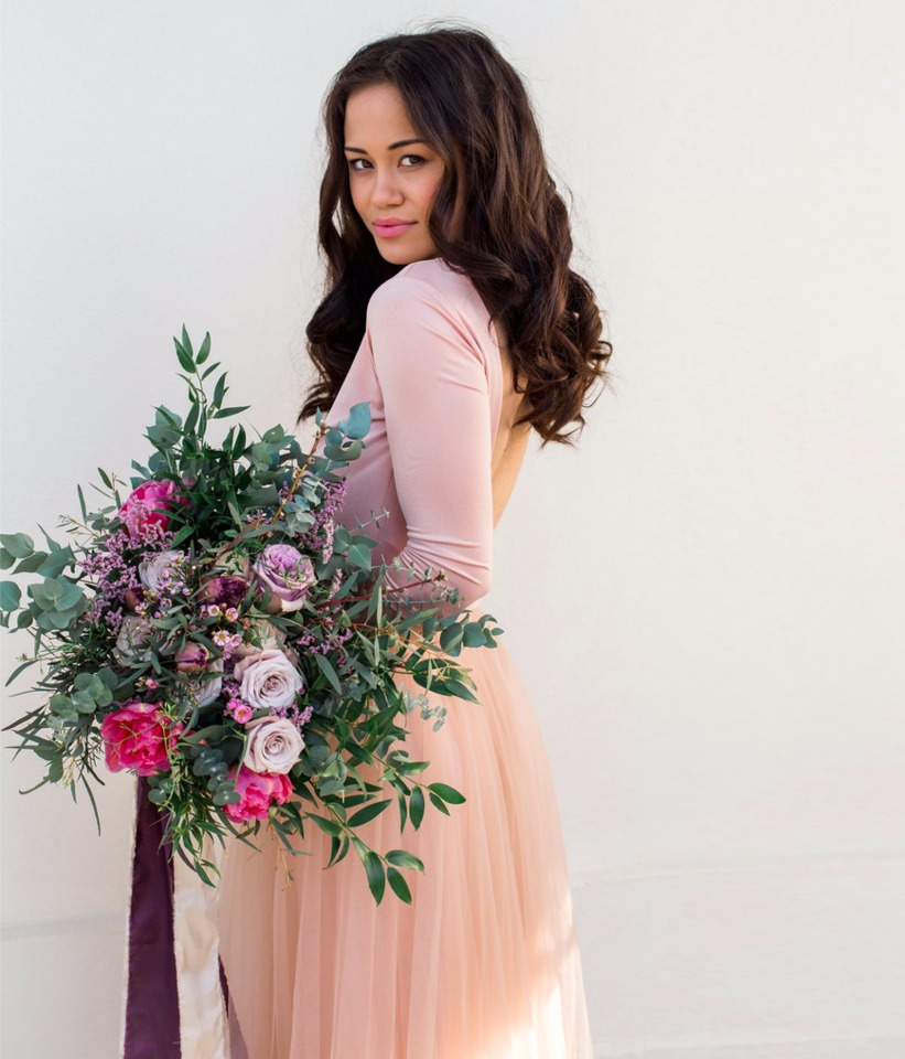 Relaxed and romantic bridesmaids dresses 30 off coupon code ombrellifo Choice Image