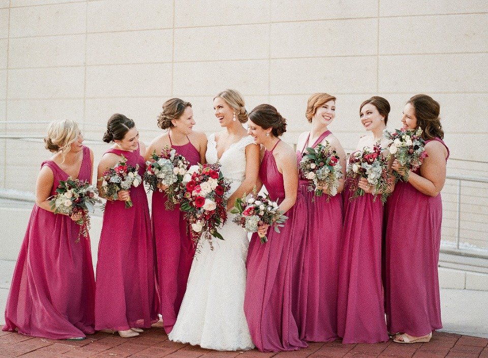 07c30910999 New Trendy Bridesmaid Dresses In Every Color From Azazie