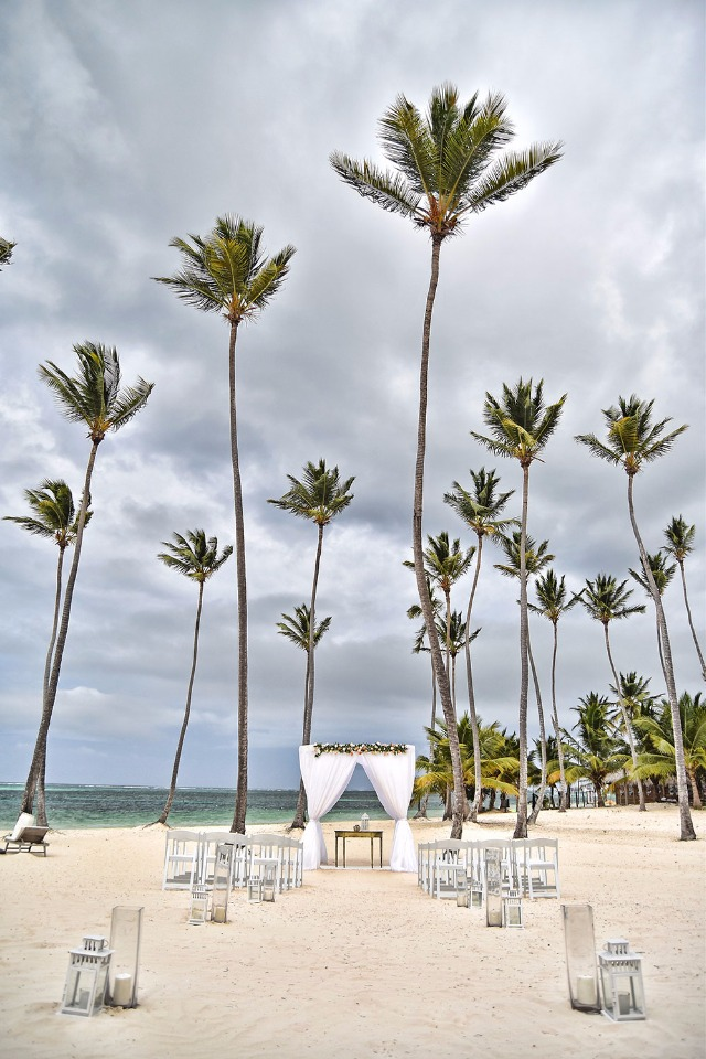 Milan Photo Cine Art, Dominican Republic wedding photographer