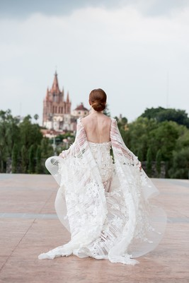 37c0a429ca ... Glamorous Spanish Inspired Wedding Shoot in San Miguel de Allende ...