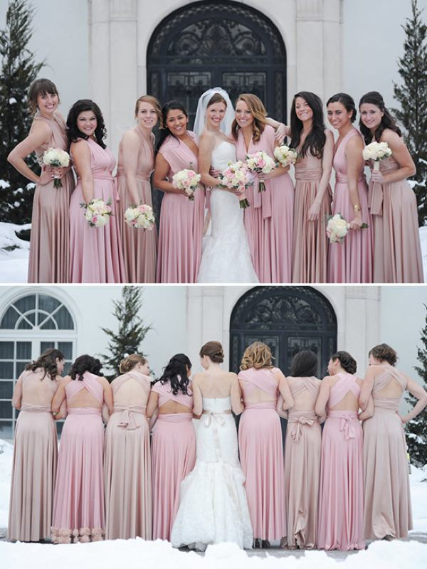Inspiration Image from Tara Nicole Weddings and Events