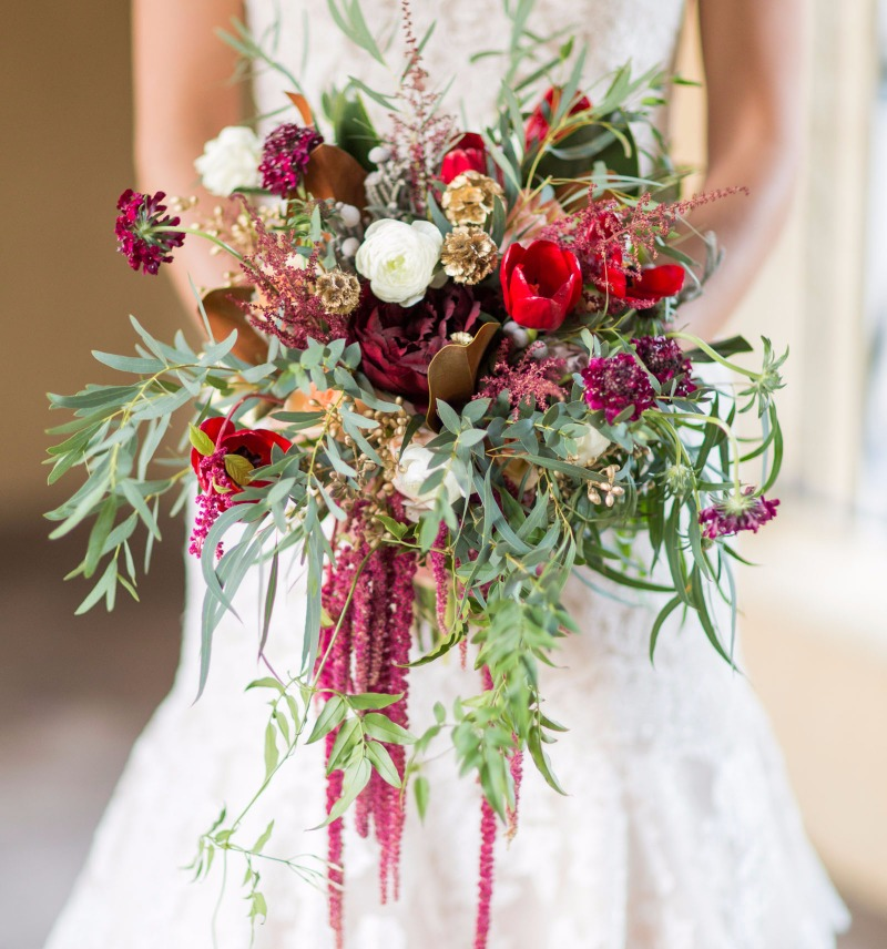 Inspiration Image from Eliana Nunes Floral Design