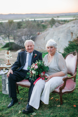 True Love Lasts A Lifetime! This 65 Year Anniversary Shoot Is Proof