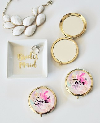 13 Gifts from Etsy Your Bridesmaids Are Going To Love
