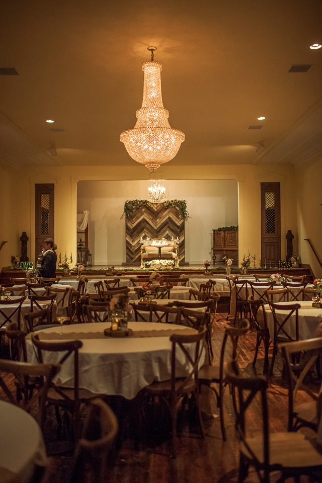wedding venue ideas