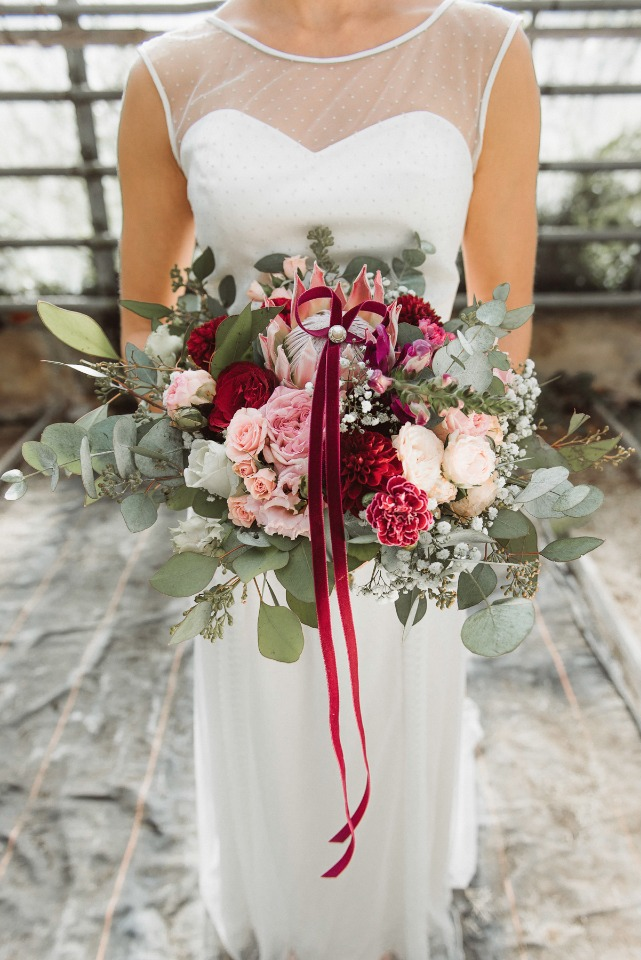 Picture perfect bouquet