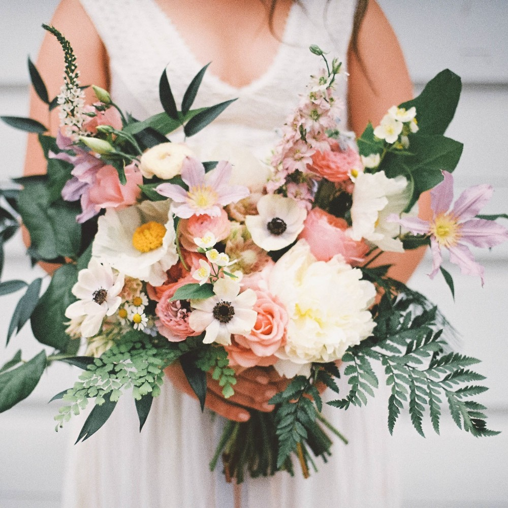 Profile Image from Best Day Ever Floral Design
