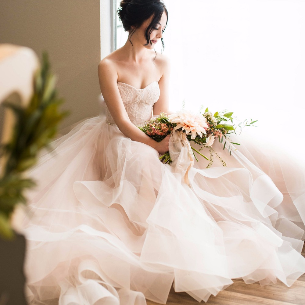 Profile Image from Bitsy Bridal