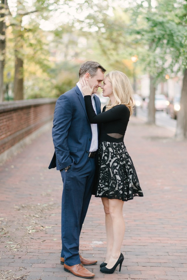 engagement outfit ideas