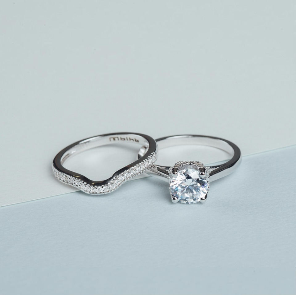 Unique Engagement Rings From Spence Diamonds
