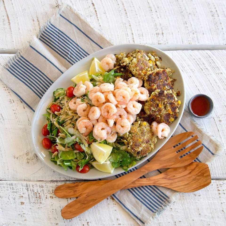 healthy and tasty meals to eat while wedding planning