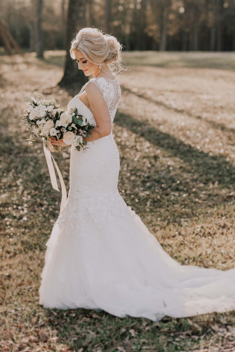 Inspiration Image from Kristen Curette Photography