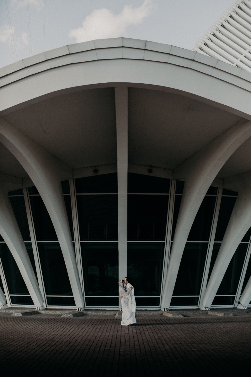Milwaukee Engagement Session // Studio 29 Photography