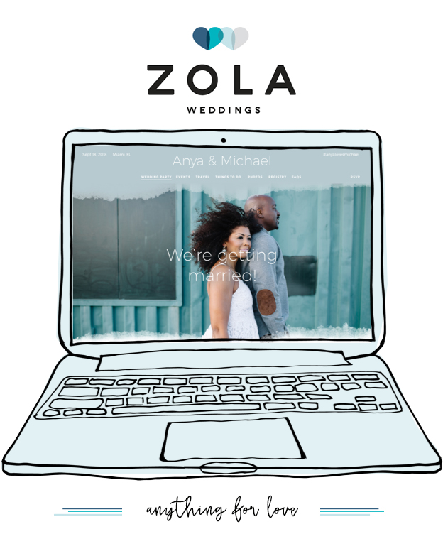 Blog 4 must have free wedding planning tools from zola for Online planning tools