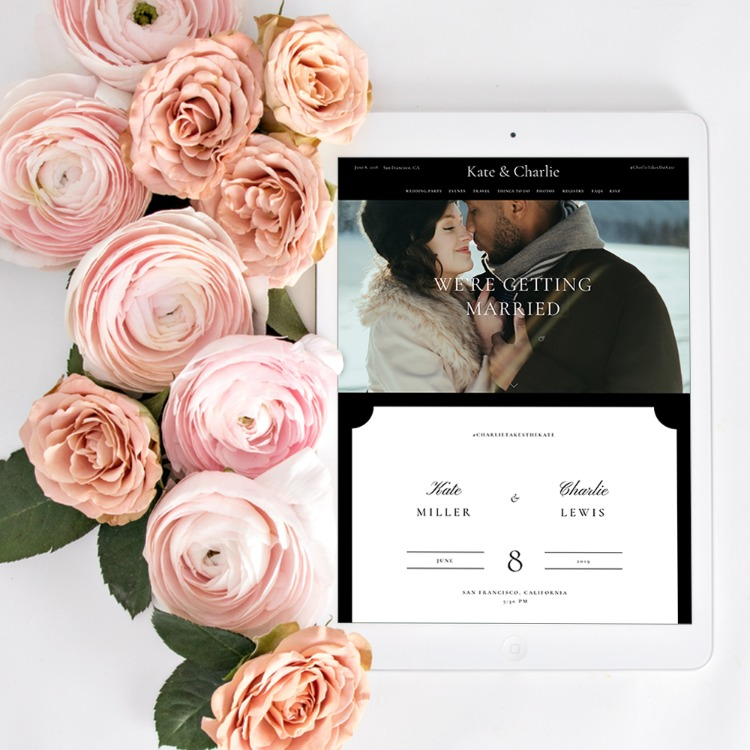 4 must have free wedding planning tools from zola