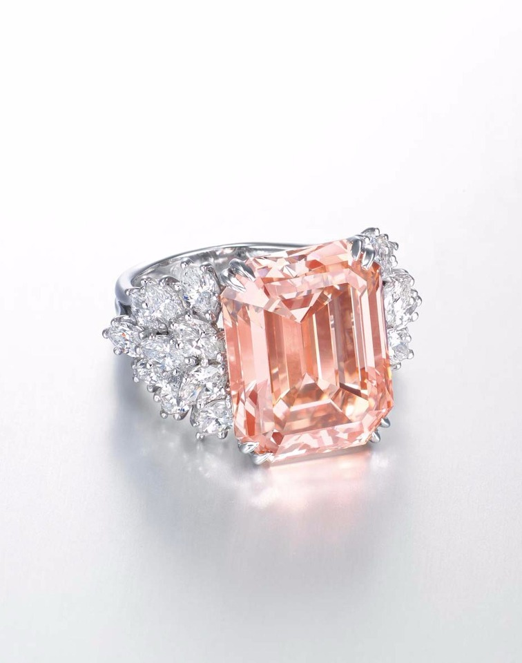 Pink Dream Diamond