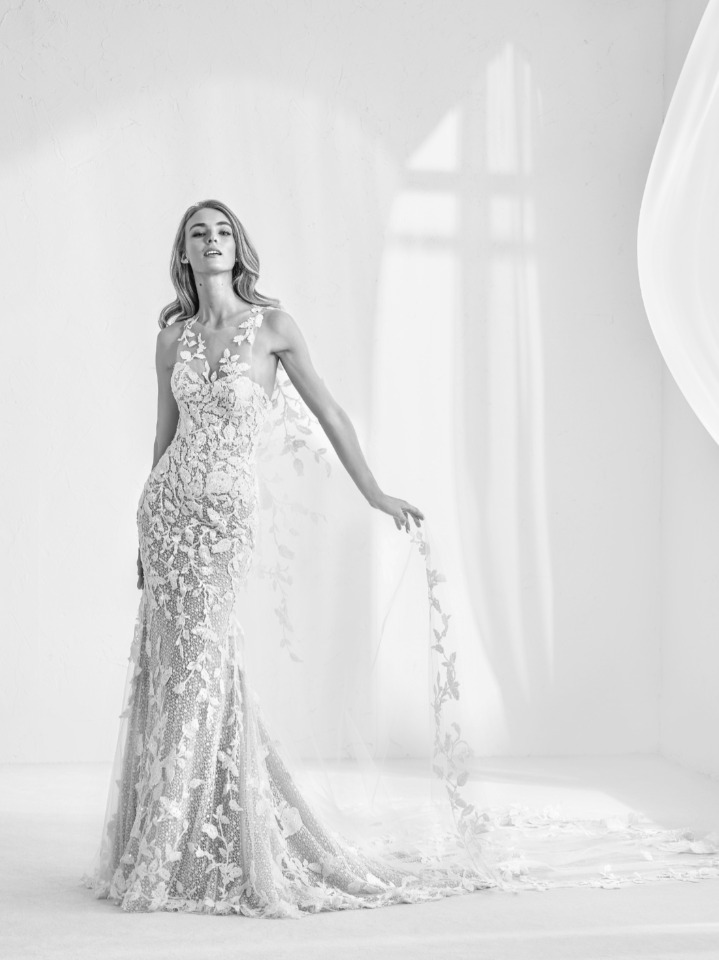 Pronovias Fashion Show