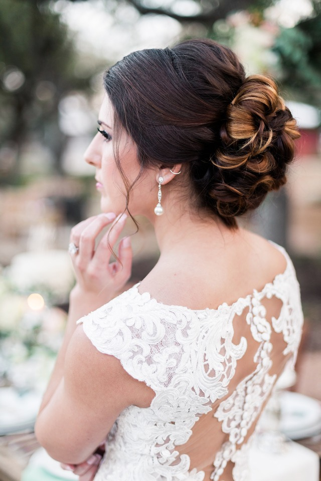 wedding hair ideas and accessories