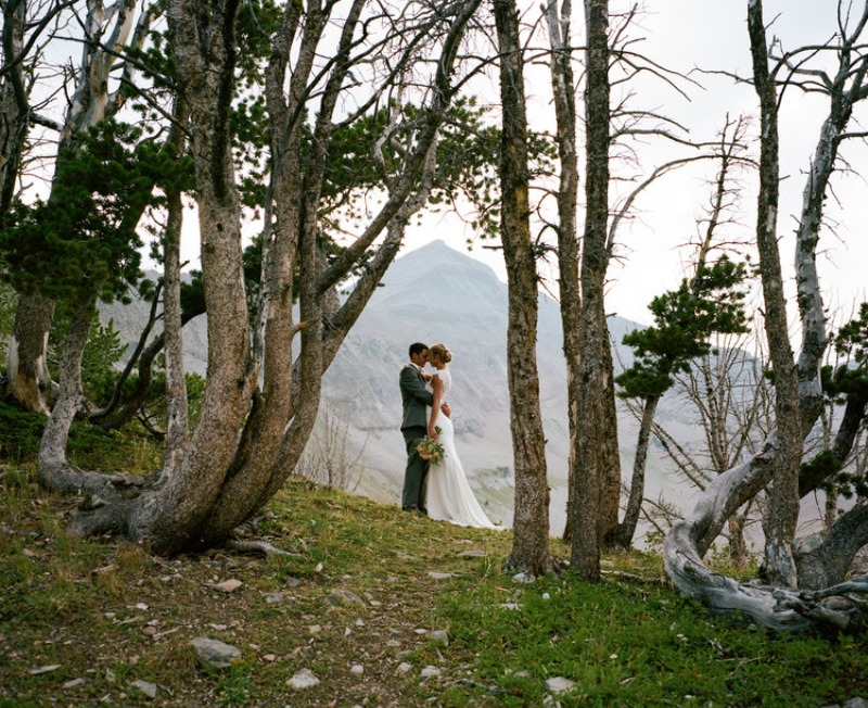 Inspiration Image from Nick Fay Weddings