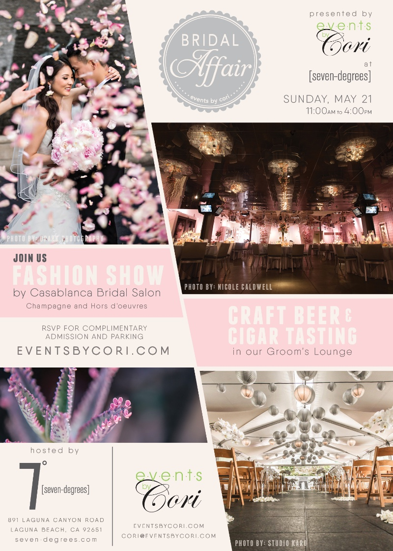 Inspiration Image from Events by Cori