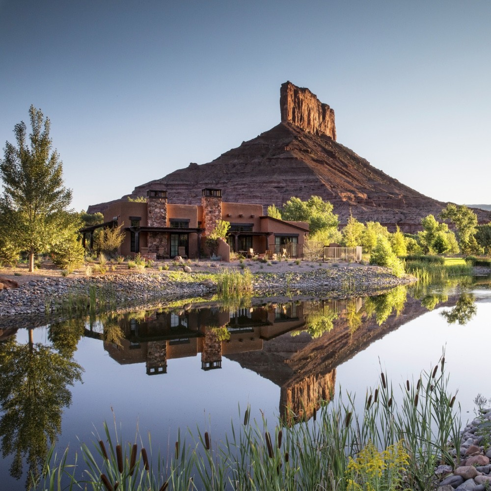 Profile Image from Gateway Canyons Resort & Spa
