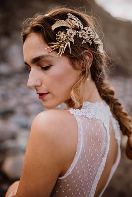 Diamonds Are Dazzling But These Headpieces Will Leave You Speechless