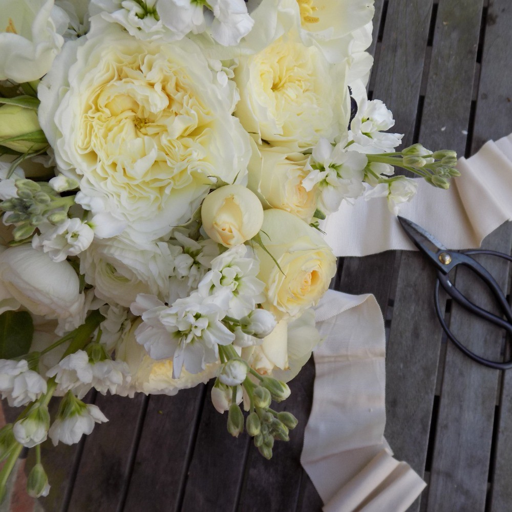 Profile Image from Sweetness & Light Floral Design