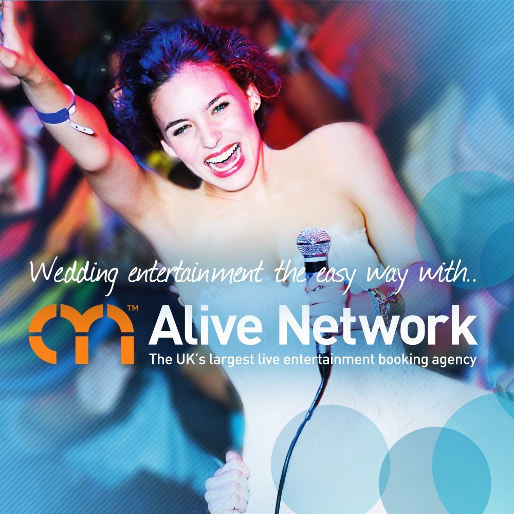 Profile Image from Alive Network Entertainment Agency