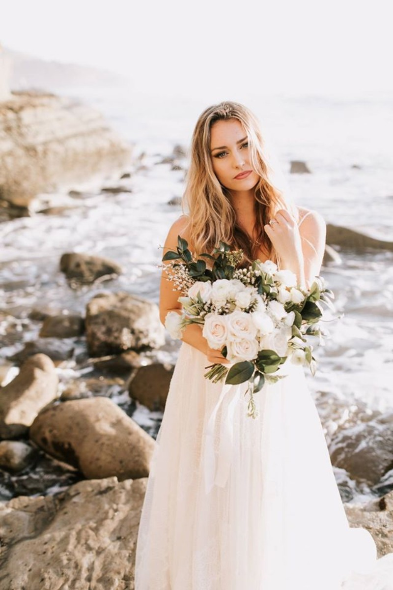 Inspiration Image from Wild Hill Flowers and Events