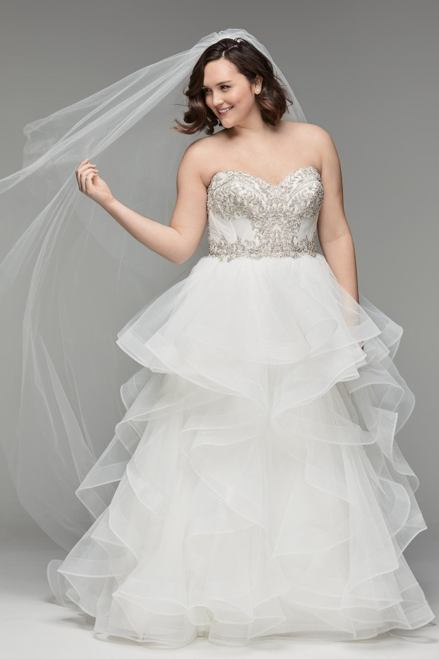 The Meri Gown by Watters