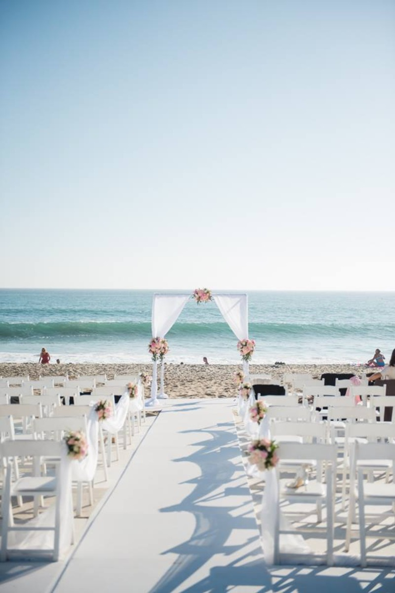 Inspiration Image from The Sunset Restaurant Wedding and Events