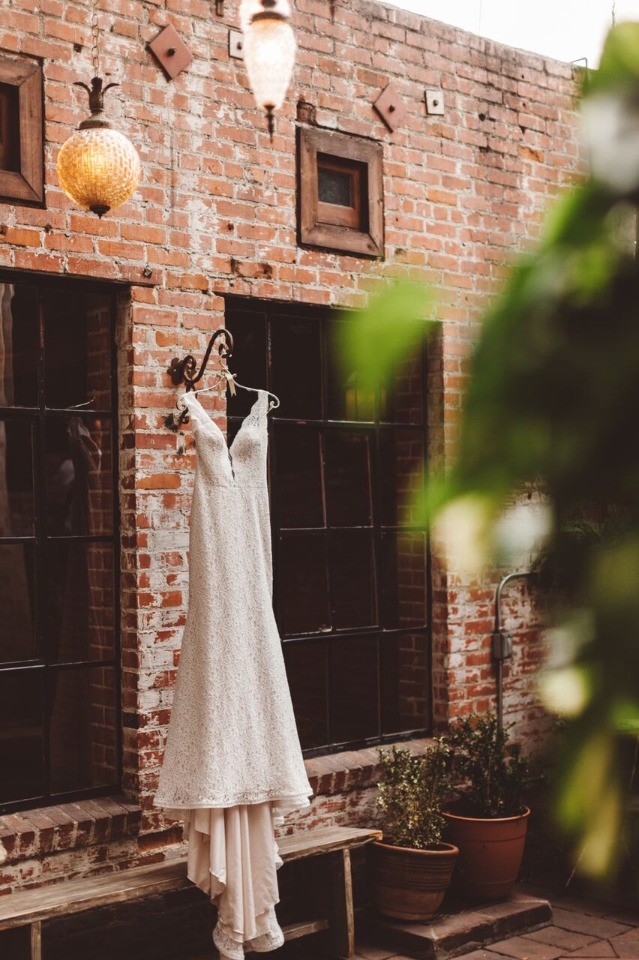 a wedding dress we can't get enough of