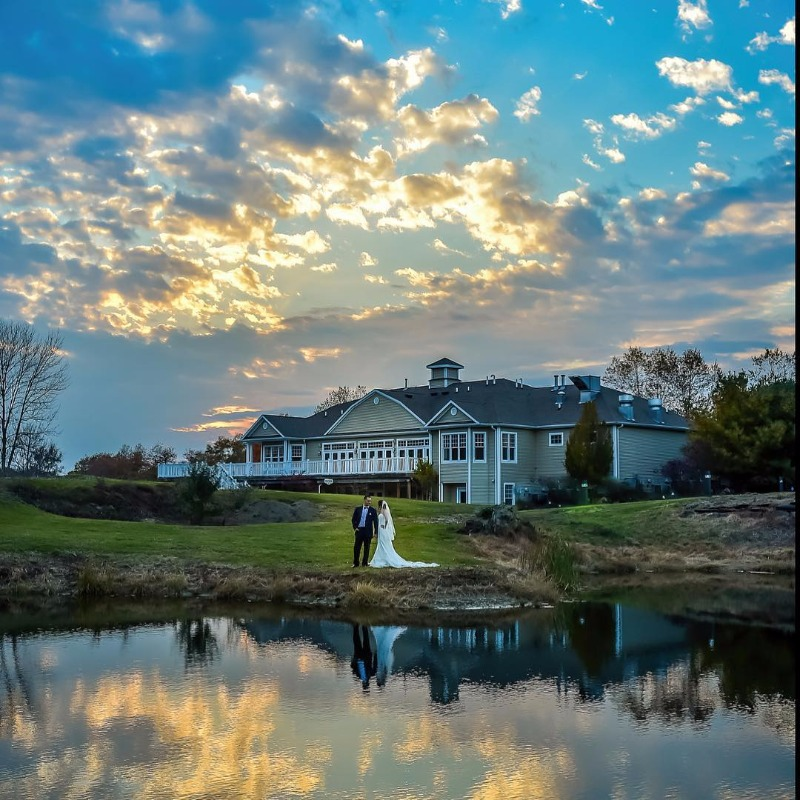 Bear Brook Valley is the venue for you!