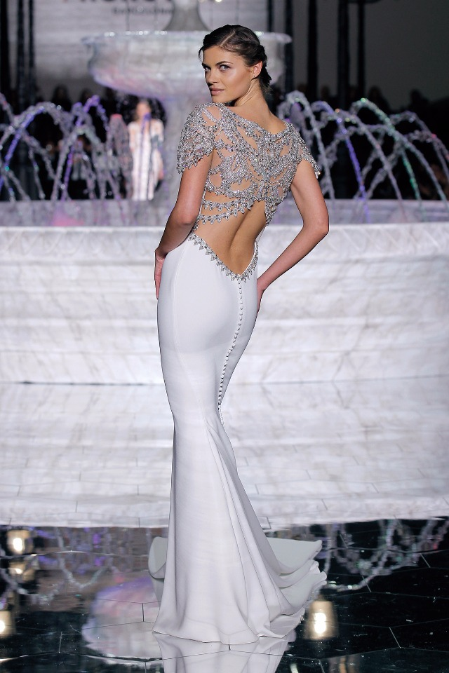 Atelier Pronovias 2018 Collection - Roca