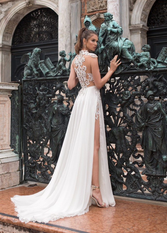 Julie Vino wedding dress collection