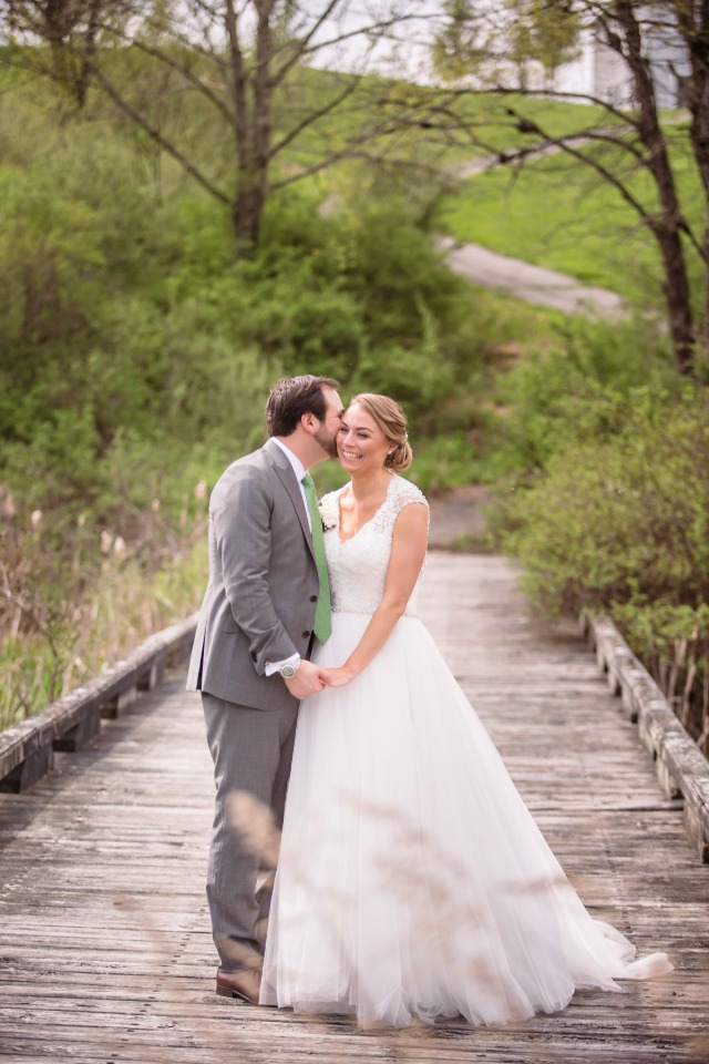 Get married in New Jersey at Bear Brook Valley