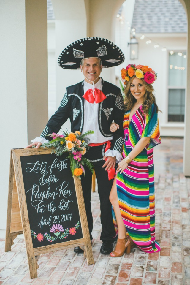 Blog - Let's Taco 'Bout Getting Married, Backyard ...