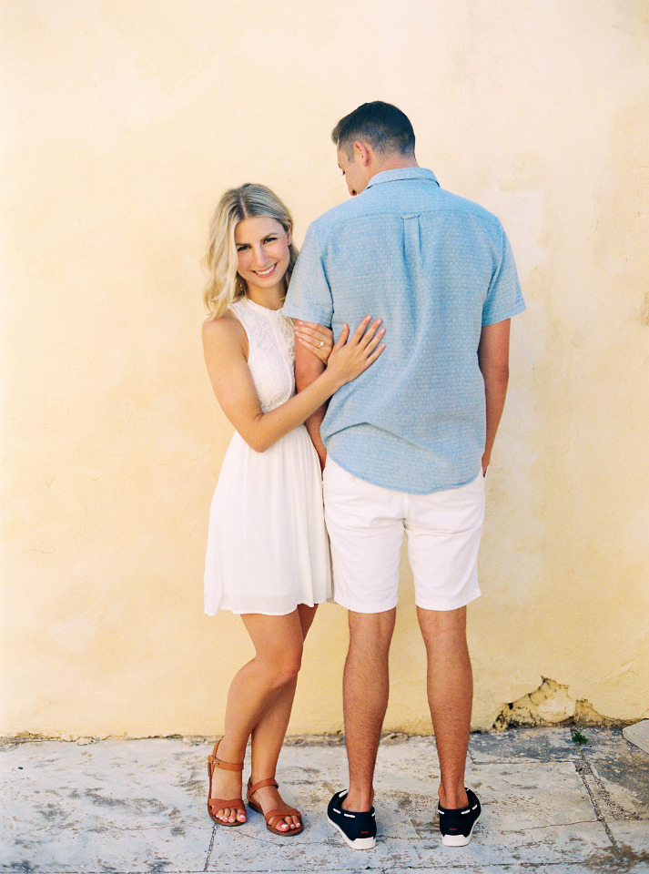 cute engagement outfits for you and your fiance