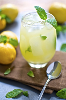5 Yummy Lemonade Recipes