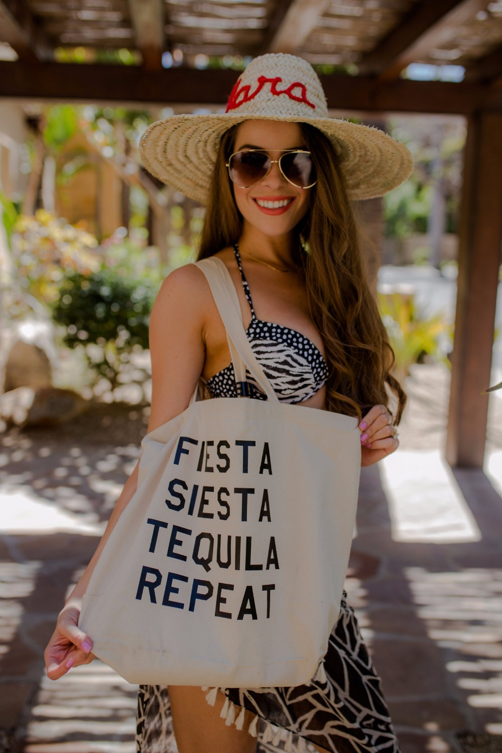 Catch Some Pre-Wedding Rays at This Bachelorette Bash in Cabo
