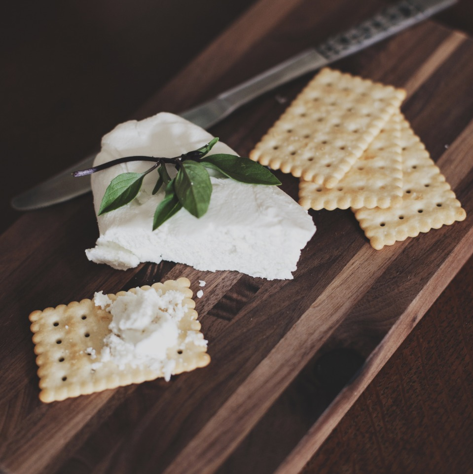 Eat more cheese, please!