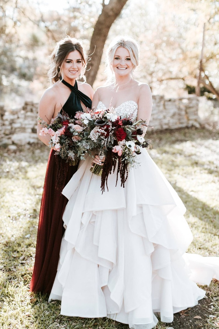 a5197fdd7c From Bachelorette to Bridesmaid