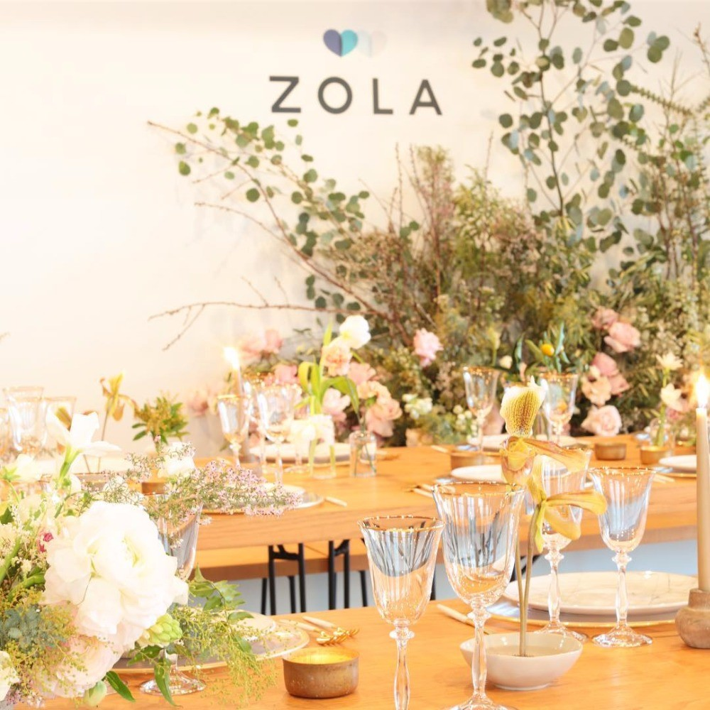 Profile Image from Zola