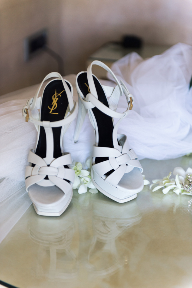 Inspiration for Wedding Shoes!
