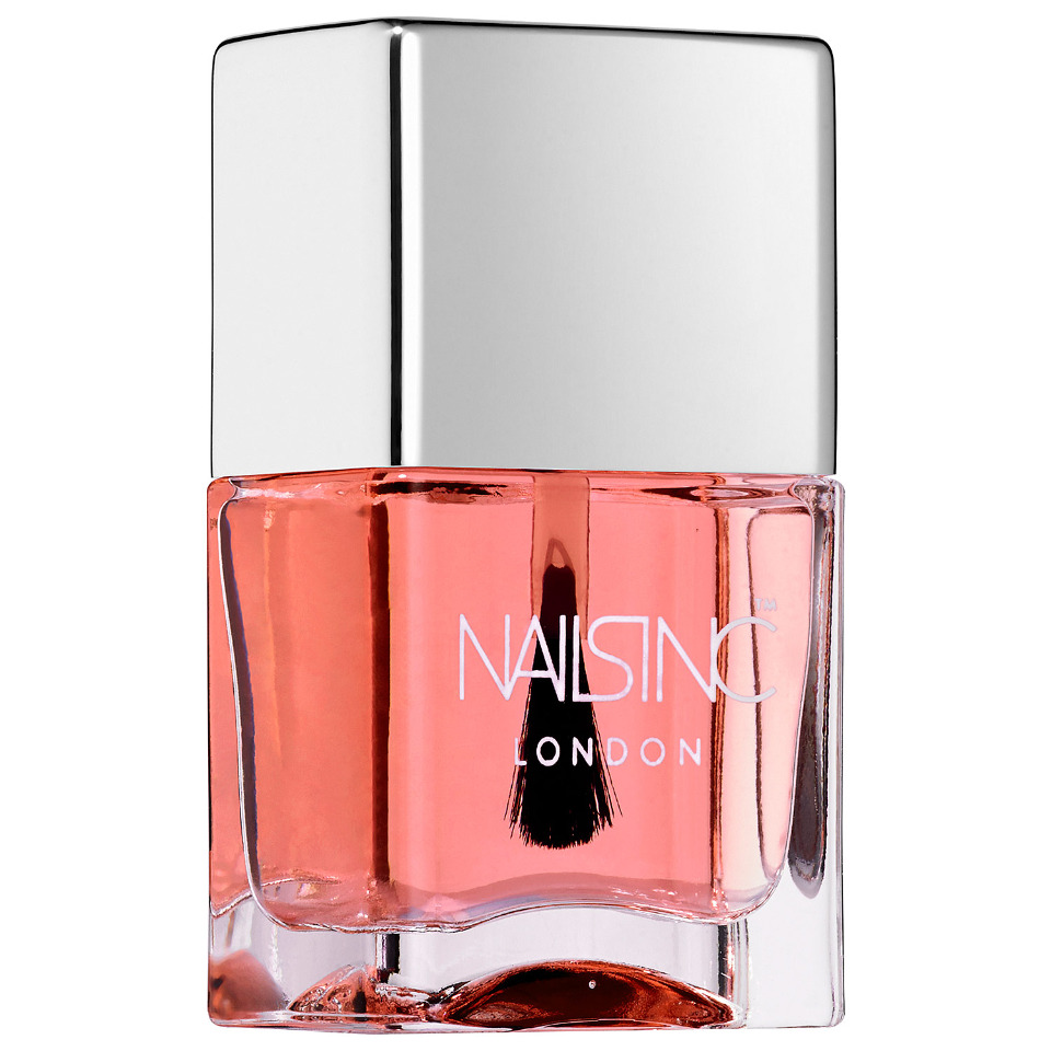 nails inc nail polish top coat