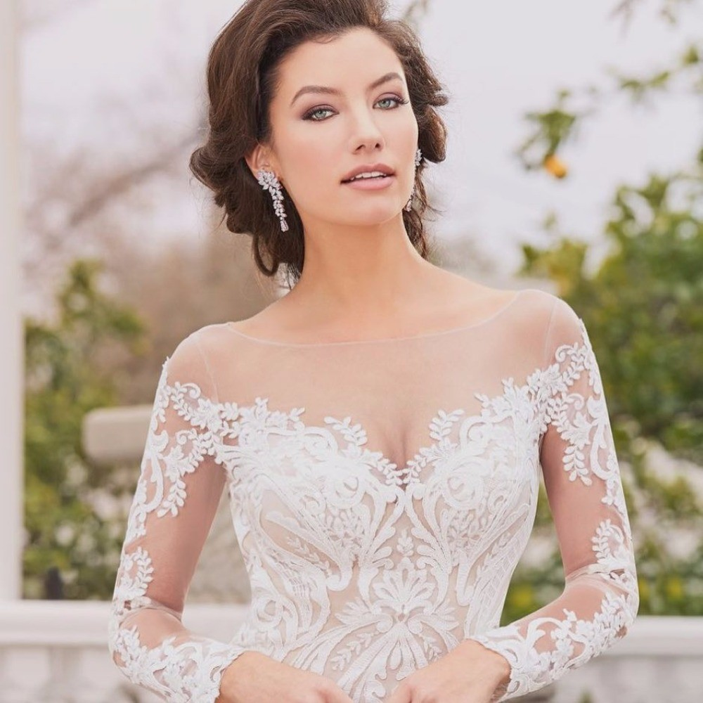 Profile Image from Shades Of White Bridal Boutique